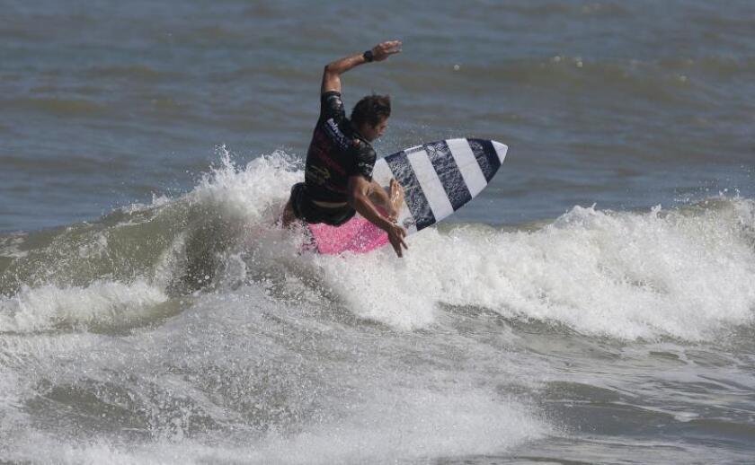Surfista sabe qué tiburón le mordió en 1994 gracias a la ciencia y un diente