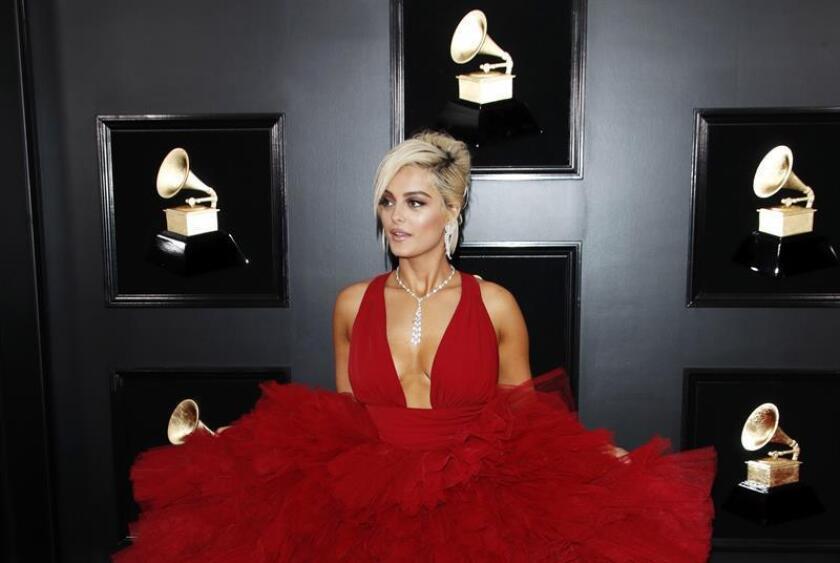 Da comienzo la 61 edición de los premios Grammy