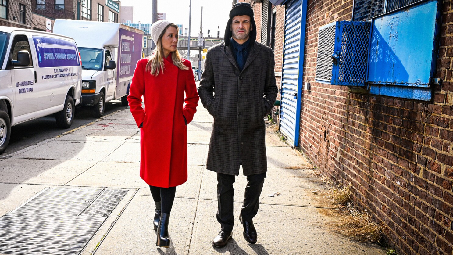 What's on TV Thursday: The series finale of 'Elementary' on CBS