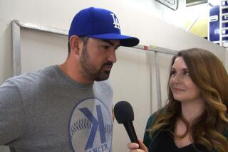 Adrian Gonzalez upset Chargers moved to LA, but remains a fan