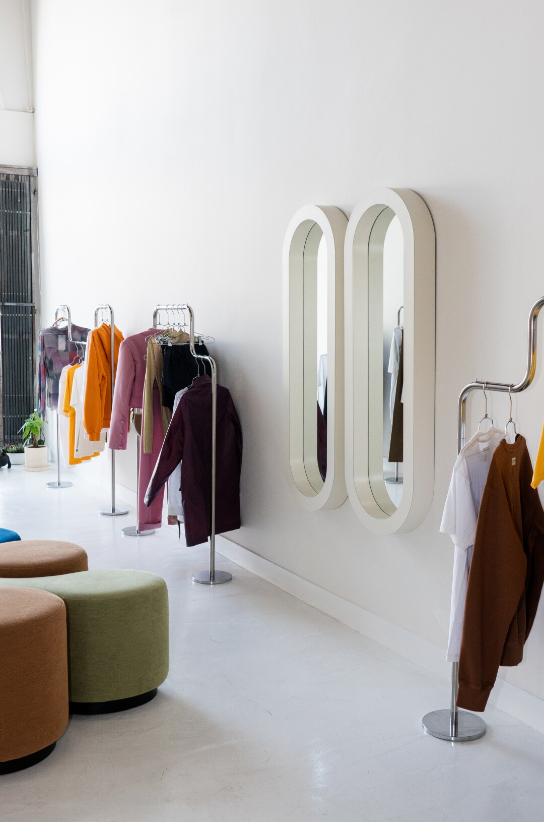 Chances are - if you're plugged in to fashion and style in L.A. - you've either been to Genero Neutral