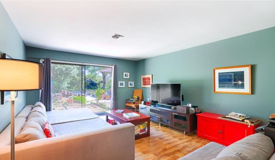 Randy Zisk's Malibu home | Hot Property