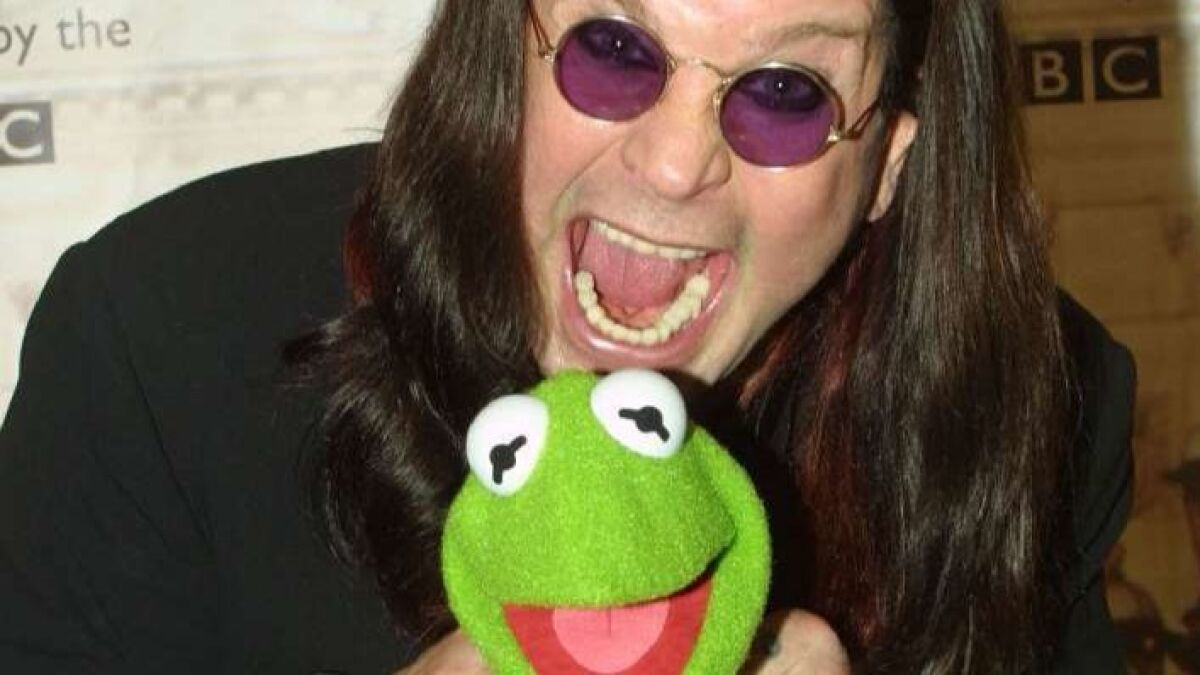 0d5bef05 Ozzy Osbourne cancels final four shows of his North American 'No More Tours  2' concert tour - The San Diego Union-Tribune