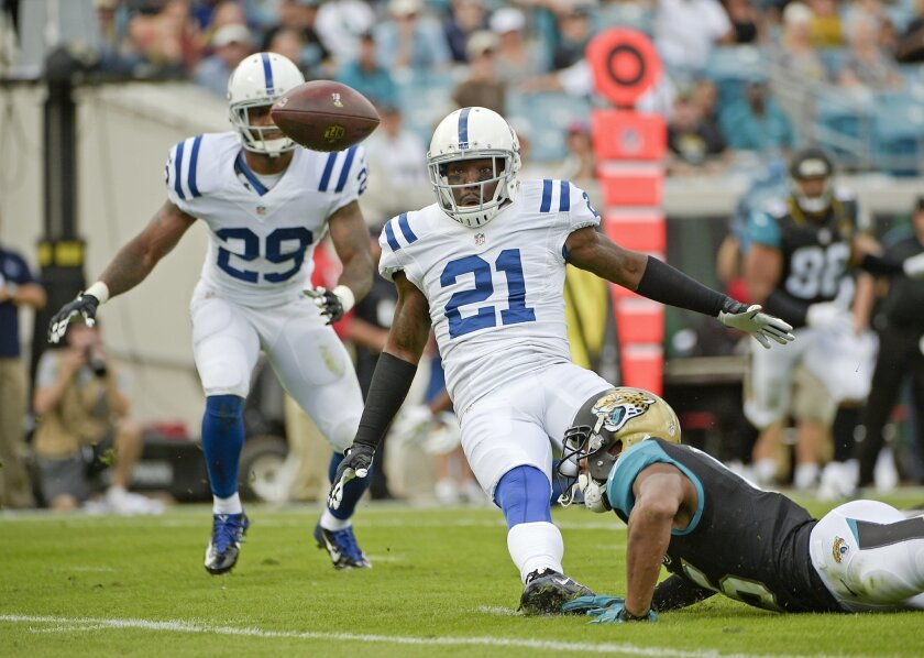 Colts lose 51-16, end 16-game win streak in AFC South - The