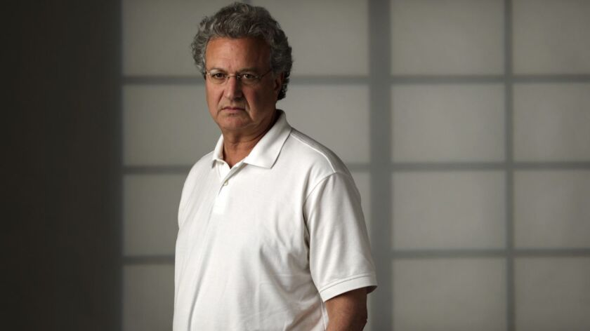 Richard Cohen resigned as president of the Southern Poverty Law Center.