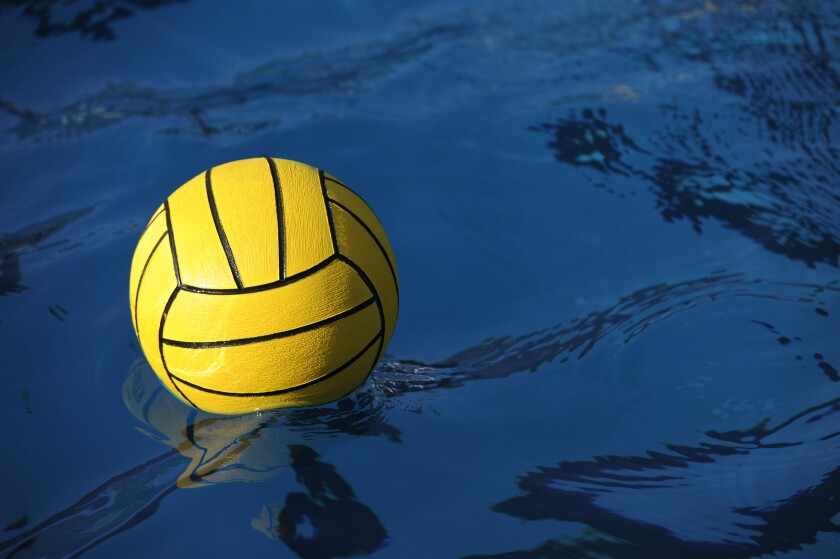 Girls' water polo: Southern Section championship schedule