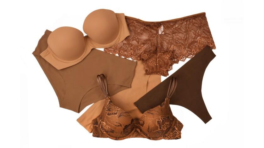 Nubian Skin undergarments (nubianskin.com)