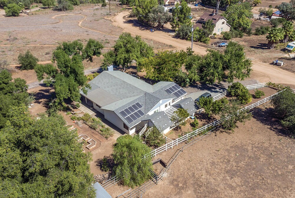 Home of the Week 2438 Duraznitos Road