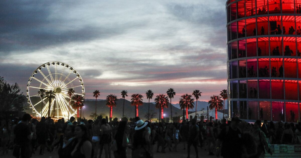 Coachella at 20: Looking back at every festival