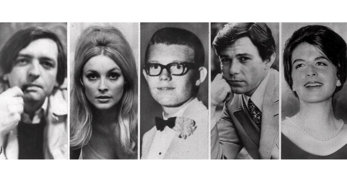 50 years later, families of Manson victims still fighting to tell their loved ones' stories