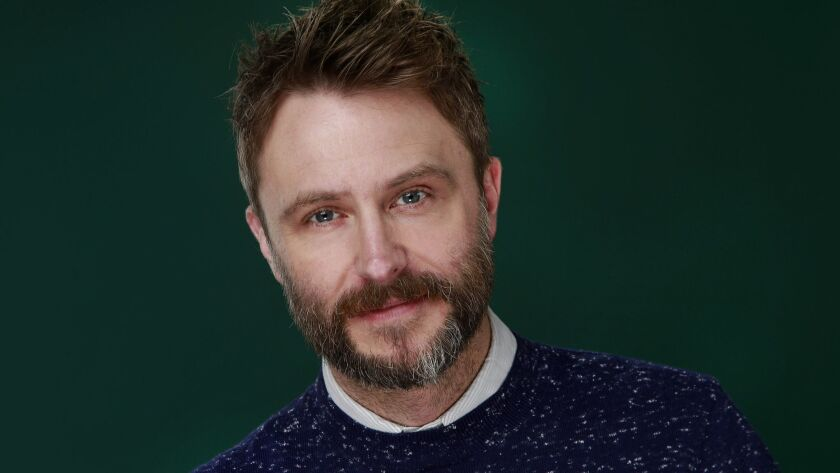 Chris Hardwick is back at work, with even more jobs.