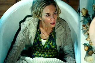 'A Quiet Place' review by Justin Chang