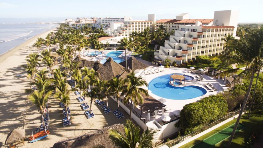 All-inclusive resort on Mexico's Riviera Nayarit takes up to 40% off rooms and adds $500 credit