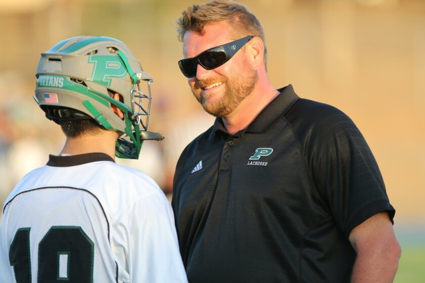 Zack Burke and Poway High has helped put West Coast lacrosse on the map.