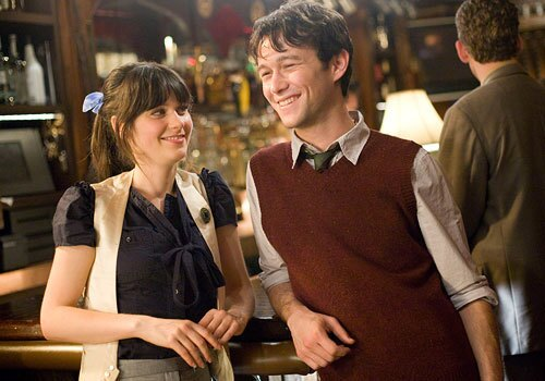 Related: '(500) Days of Summer' review '(500) Days of Summer' times and tickets '(500) Days of Summer' trailer