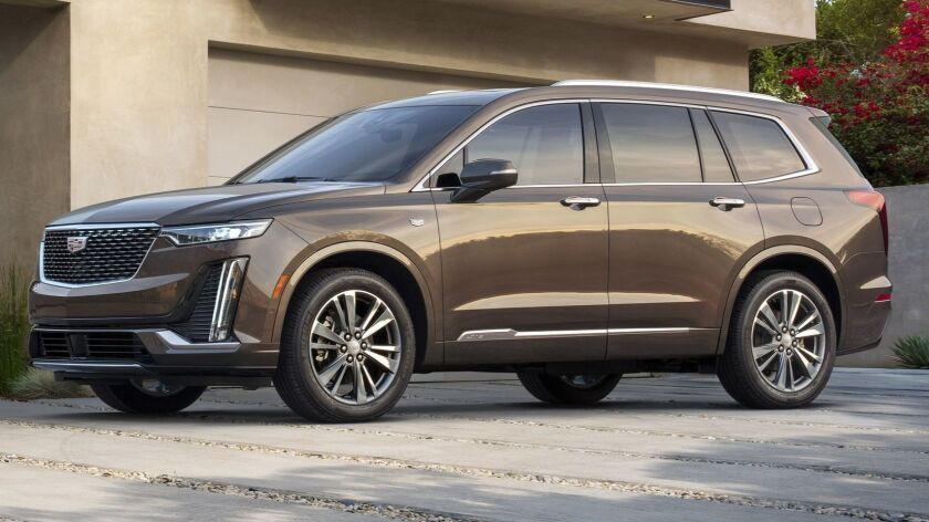 The XT6 Premium Luxury model will start at $53,690, while the Sport model, which features standard all-wheel drive, will begin at $58,090.