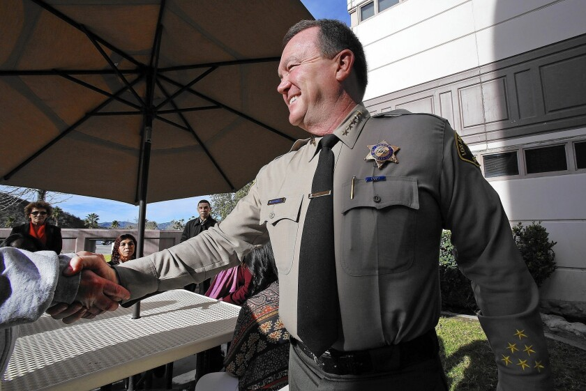 Indictments underscore Jim McDonnell's challenges as L A