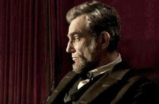 'Lincoln' Movie review by Kenneth Turan