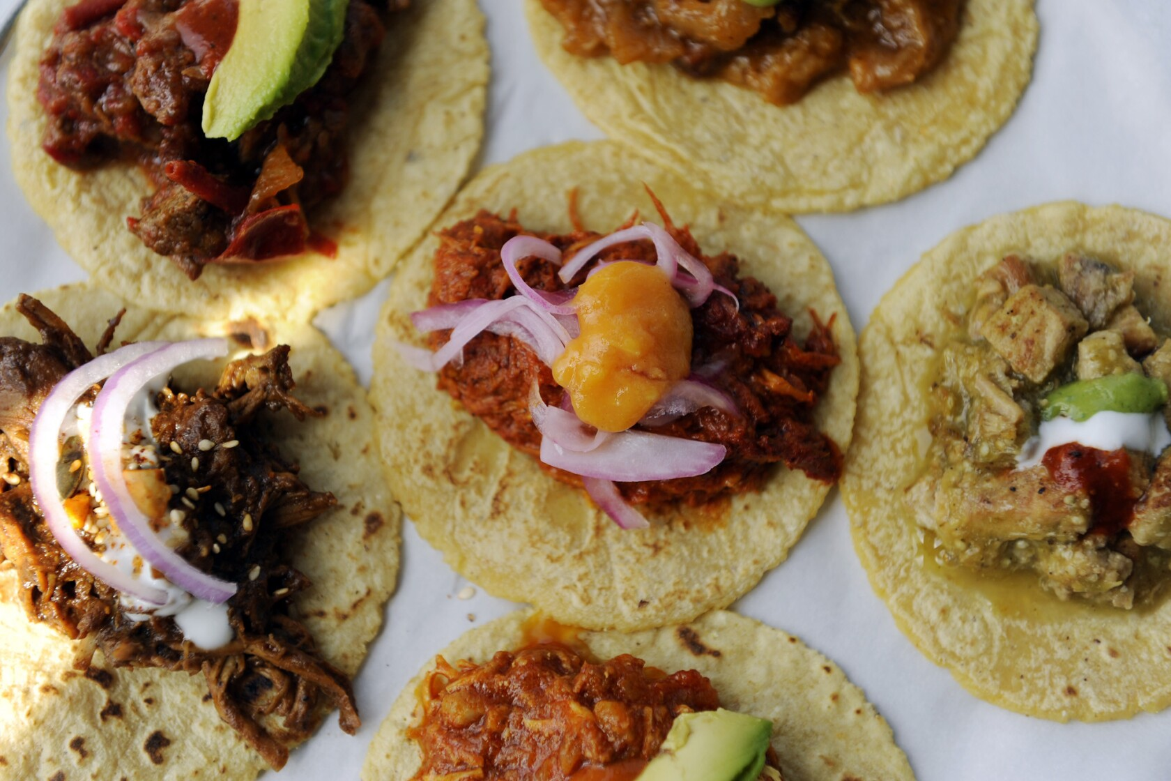 14 best Mexican restaurants in Southern California, by