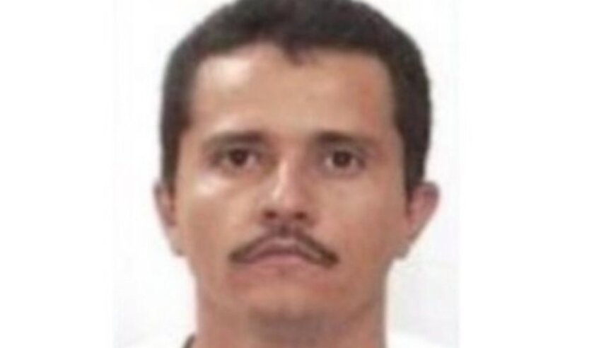 Nemesio Oseguera Cervantes 'El Mencho'.