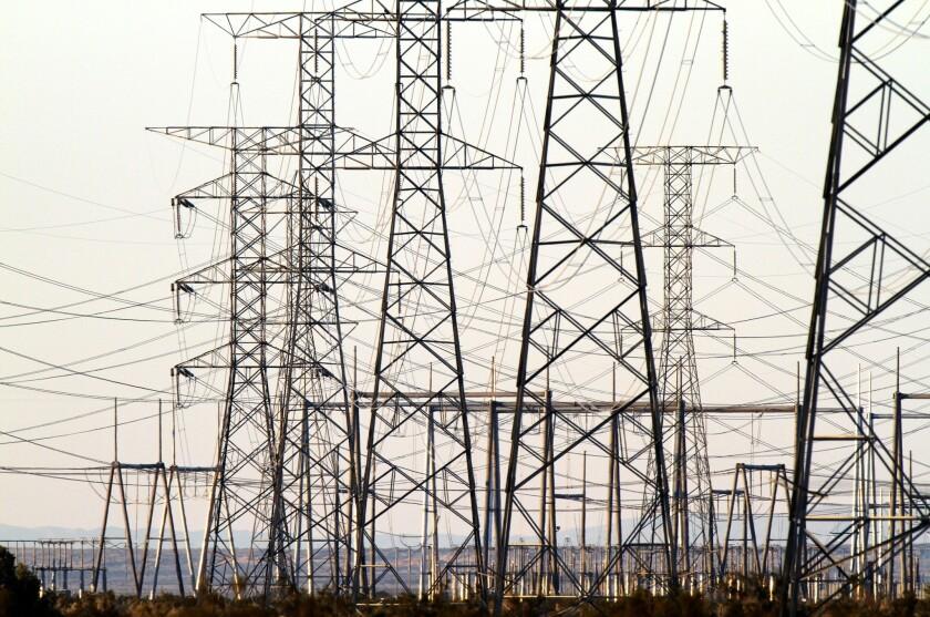 JPMorgan may settle California energy market manipulation case