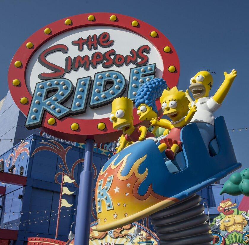 Ref_CAPTION_18_-_The_Simpsons_ride