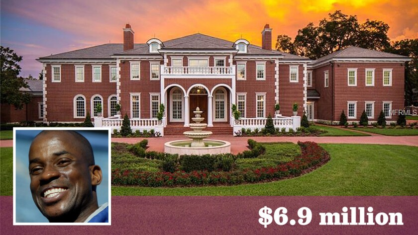 Hot Property: Fred McGriff
