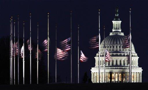 Senate gridlocks on four bills