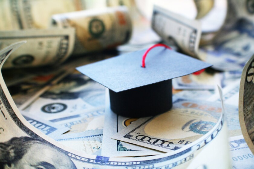 Graduates who have more than one student loan outstanding should establish good records of the various loans and establish a plan for repayment that minimizes the interest paid over the terms of the loans.