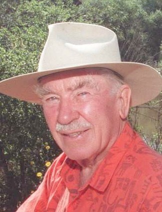 Milt McAuley, the patriarch of hiking in the Santa Monica Mountains and author of several trail and wildflower guides, died Wednesday. He was 89.