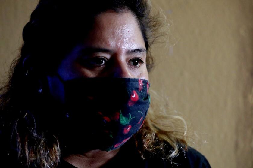 Claudia Mendez, 42,