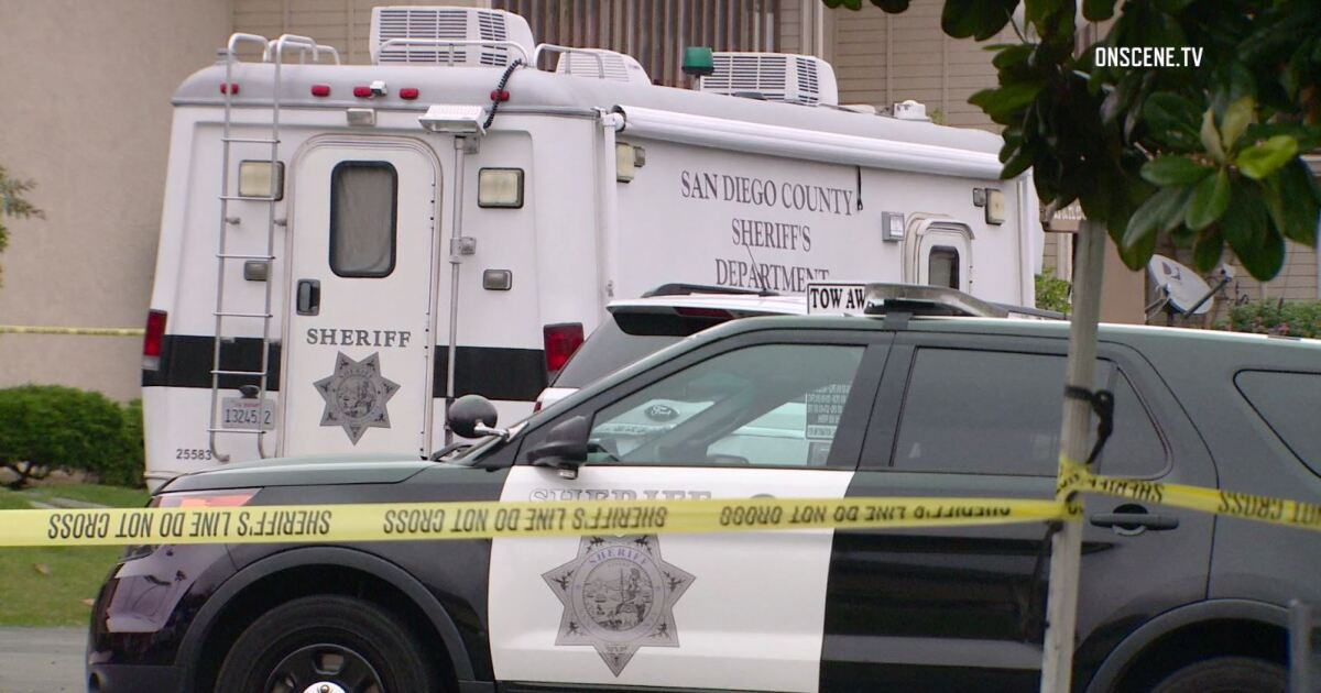2 adults found dead in San Marcos apartment