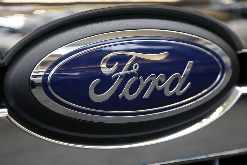Ford does not currently plan to sell its Focus Active in the United States.