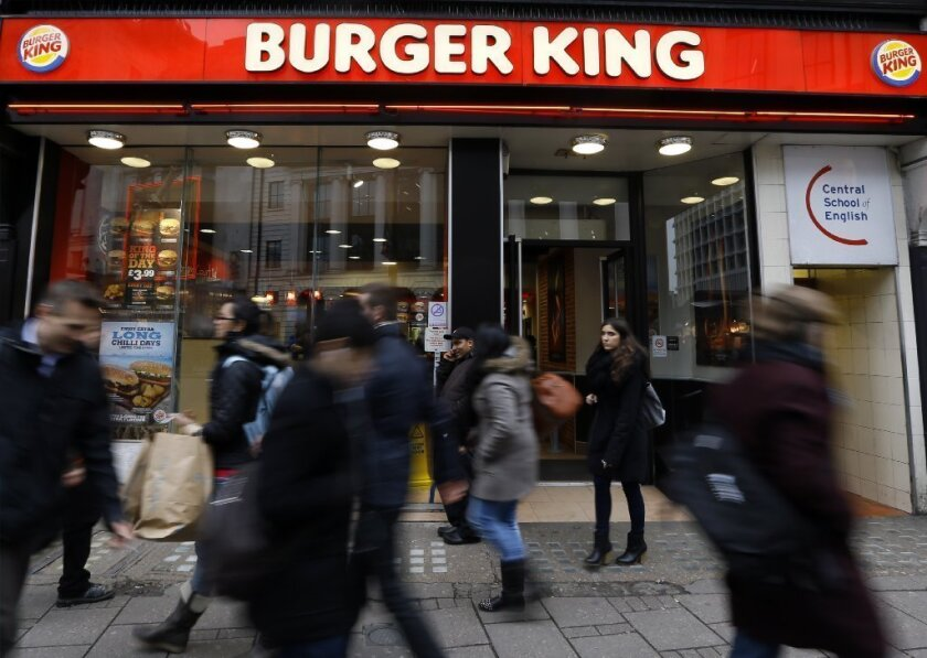 Burger King says it never sold horse meat despite supplier issues