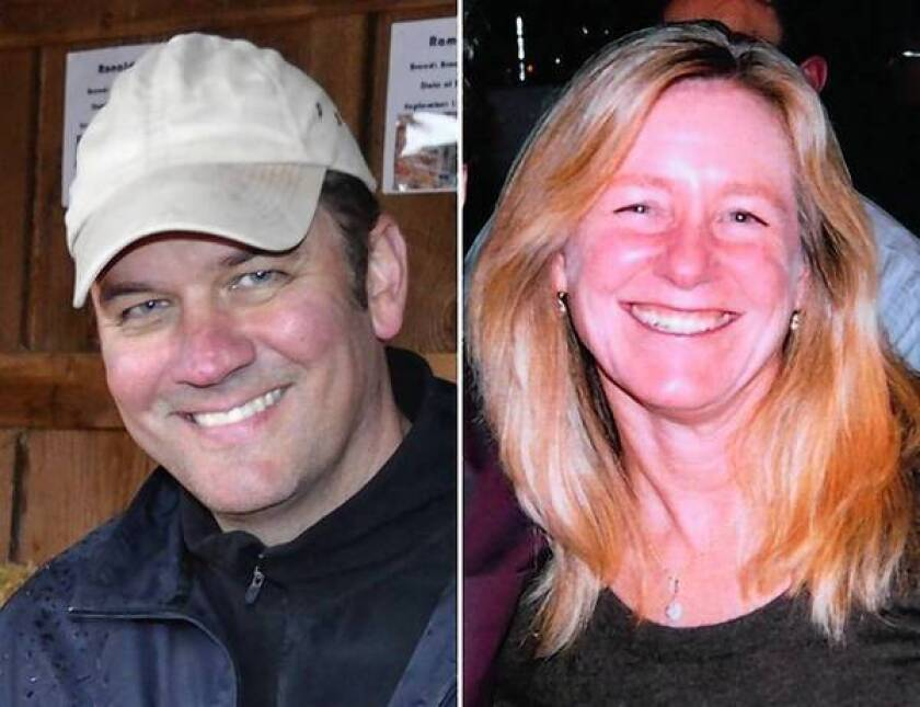 Steven Forsyth, 45, a youth sports coach, and Cindy Yuille, a 54-year-old hospice nurse, were killed in the shooting attack at the mall near Portland, Ore. A third victim is hospitalized with serious injuries.