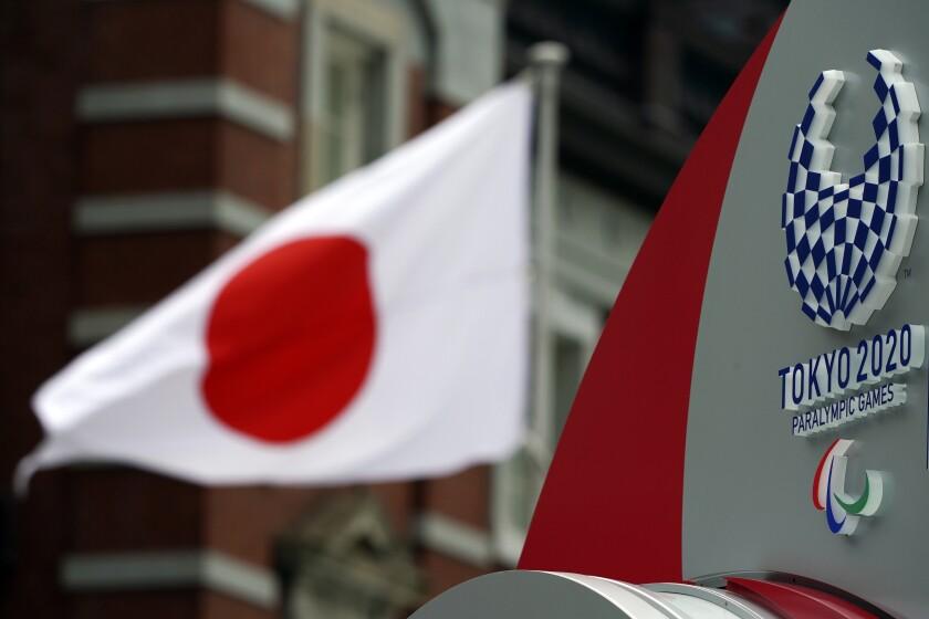 Olympics Tokyo Postponement Costs