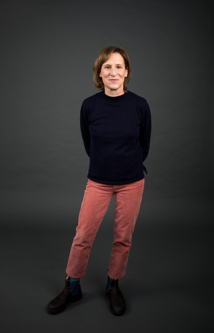 Filmmaker Kelly Reichardt