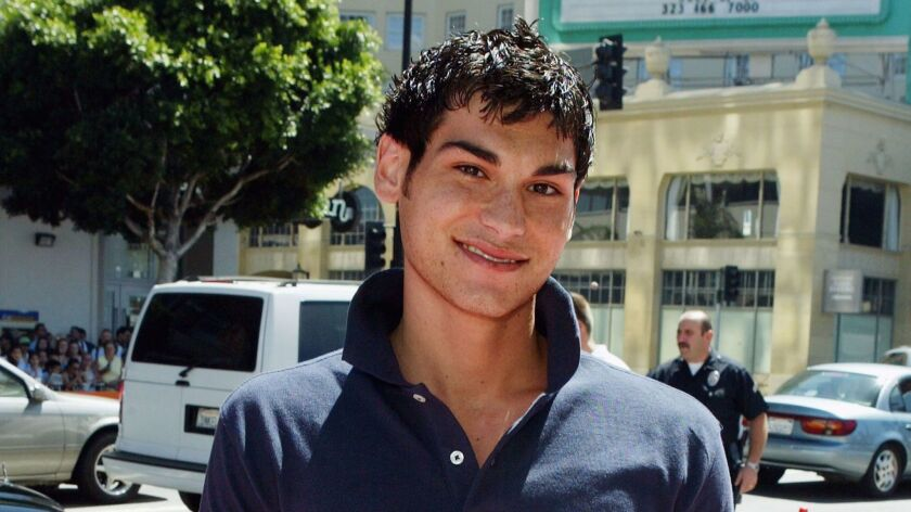 "FILE: Actor Brad Bufanda Dies At 34 Los Angeles Prmiere of Warner Bros. ""A Cinderella Story"" - Arrivals"