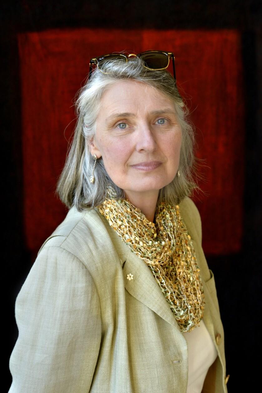 Louise Penny Portrait Session