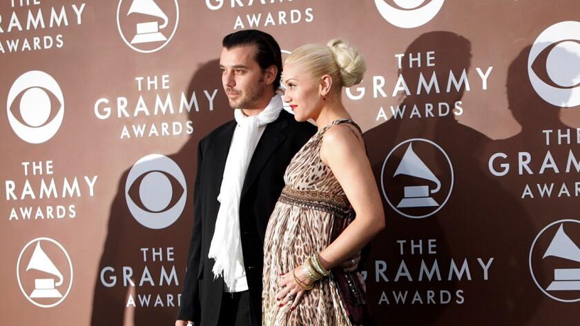 Hot Property   Gwen Stefani & Gavin Rossdale
