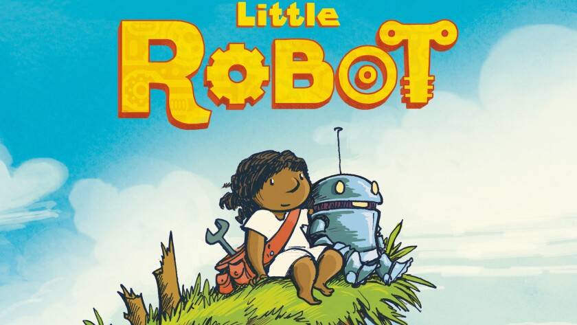 'Little Robot'