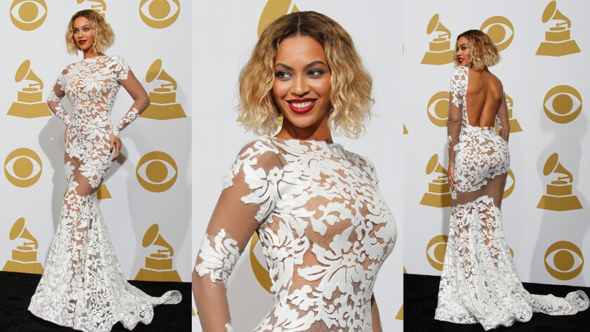 Grammys: Hall of fame