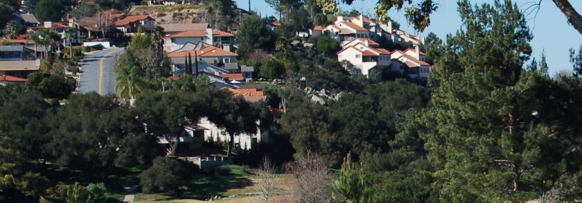 San Vicente Valley Club has scheduled meetings in October and November.