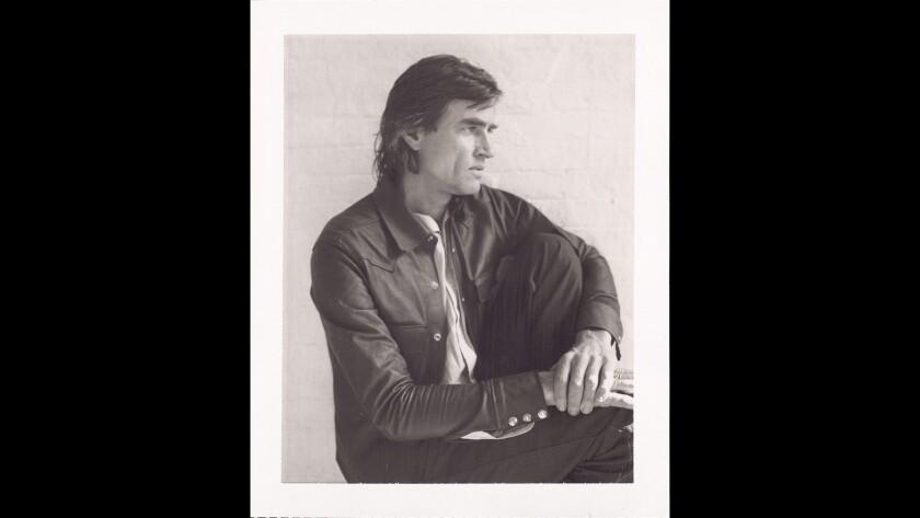 """""""Sam Wagstaff,"""" circa 1972."""