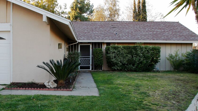 A home for sale at 1917 Howe Pl. on Tuesday in Escondido for $504,999.