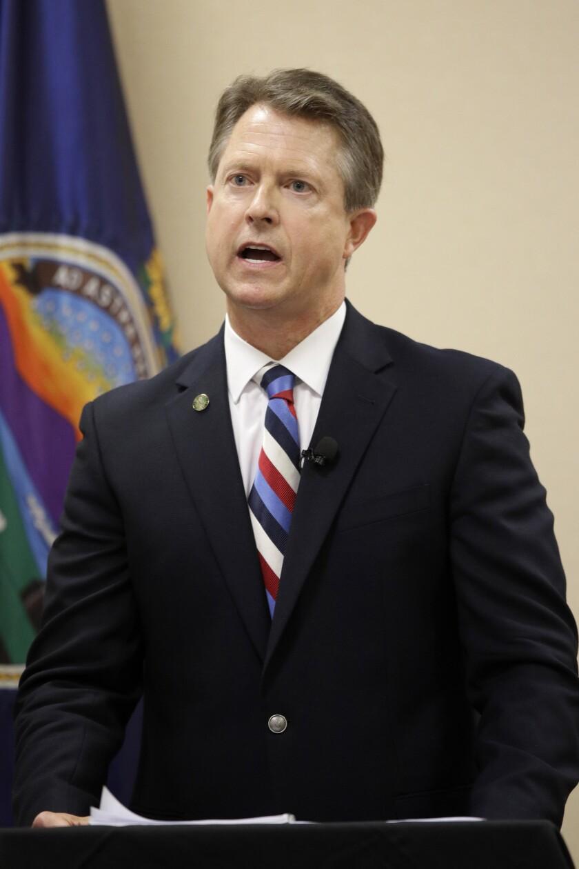 Election 2020 Senate Kansas
