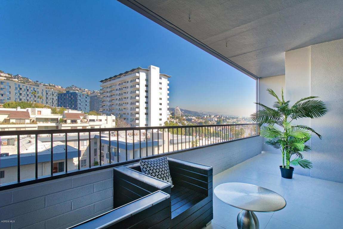 Redfoo's West Hollywood condo | Hot Property