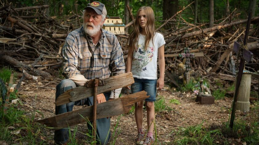Pet Sematary' spoilers: How could they kill [redacted]?! Reboot directors  explain their ending and that twist - Los Angeles Times