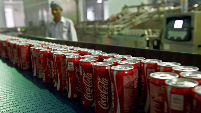 New research raises questions about the credibility of medical studies on obesity that are funded by the beverage industry.