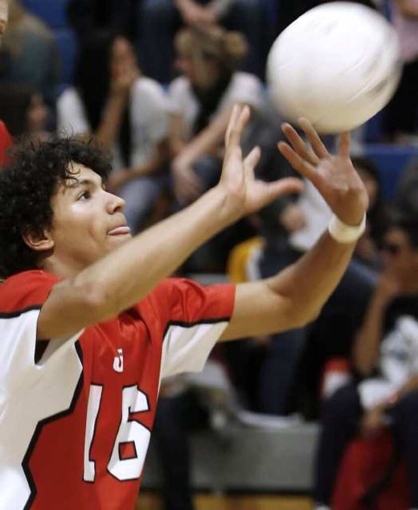 Burroughs looks to continue volleyball dominance